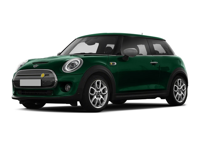 2021 MINI SE 3 Door Hatchback