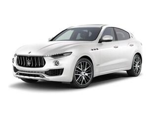 New 2021 Maserati Levante SUV for sale in Warwick RI