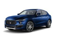 New 2021 Maserati Levante SUV Miami