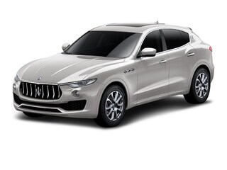 2021 Maserati Levante 4DR 3.0L SUV