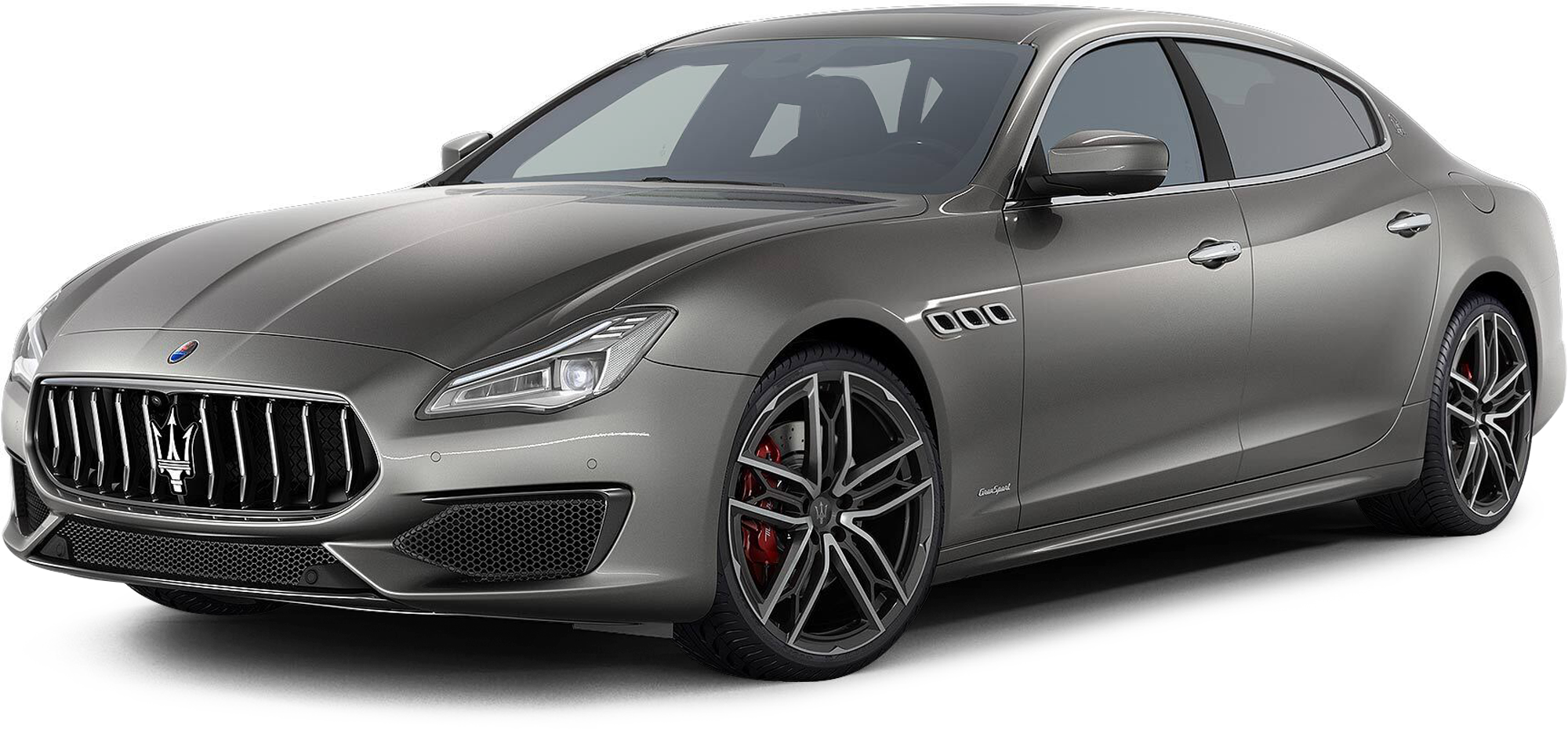 2021 Maserati Quattroporte Incentives, Specials & Offers in Walnut Creek CA