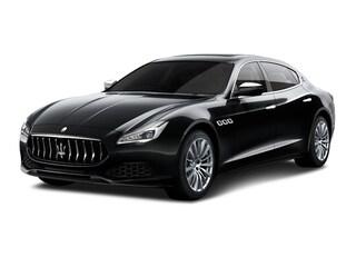 2021 Maserati Quattroporte S Sedan