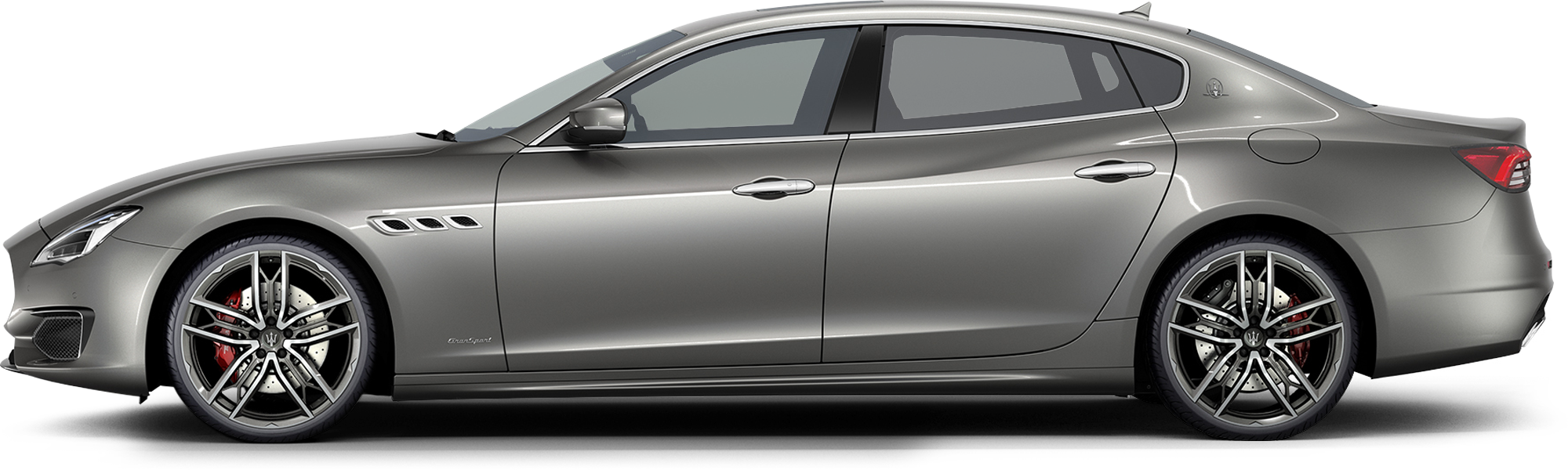 2021 Maserati Quattroporte Sedan S