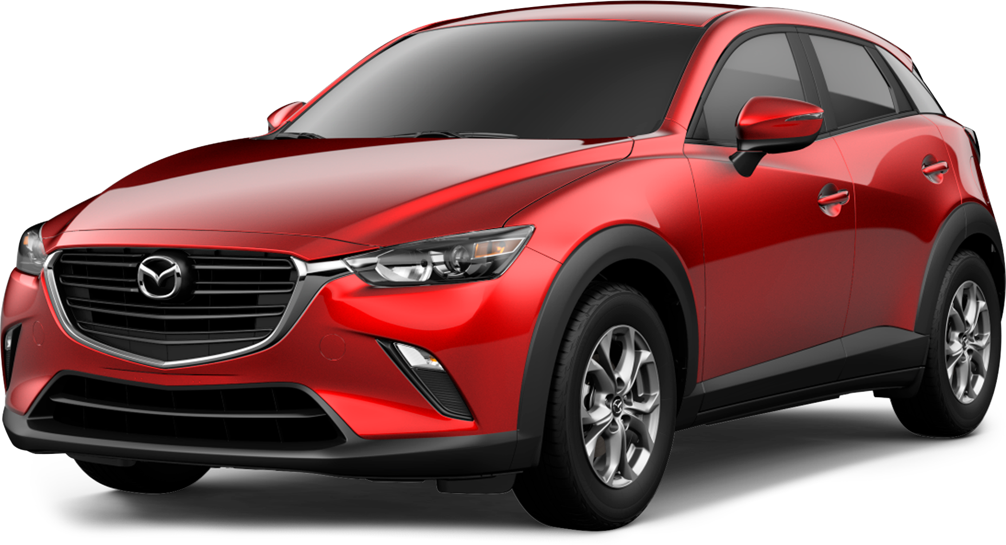 2021 mazda cx-3 incentives, specials & offers in woodbridge on