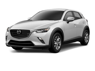New 2021 Mazda Mazda CX-3 Sport SUV for sale in Worcester, MA