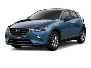 New 2021 Mazda Mazda CX-3 Sport SUV for Sale in Broomfield