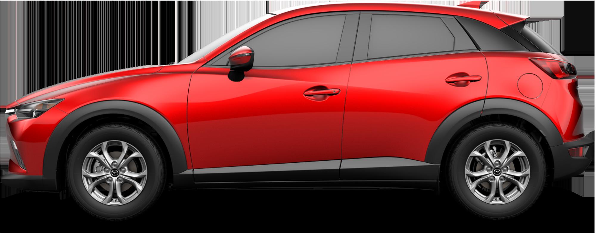 2021 Mazda Mazda CX-3 SUV Sport