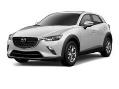 2021 Mazda Mazda CX-3 Sport Sport FWD