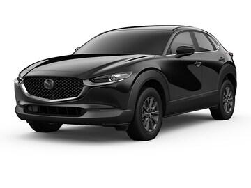 2021 Mazda Mazda CX-30 SUV