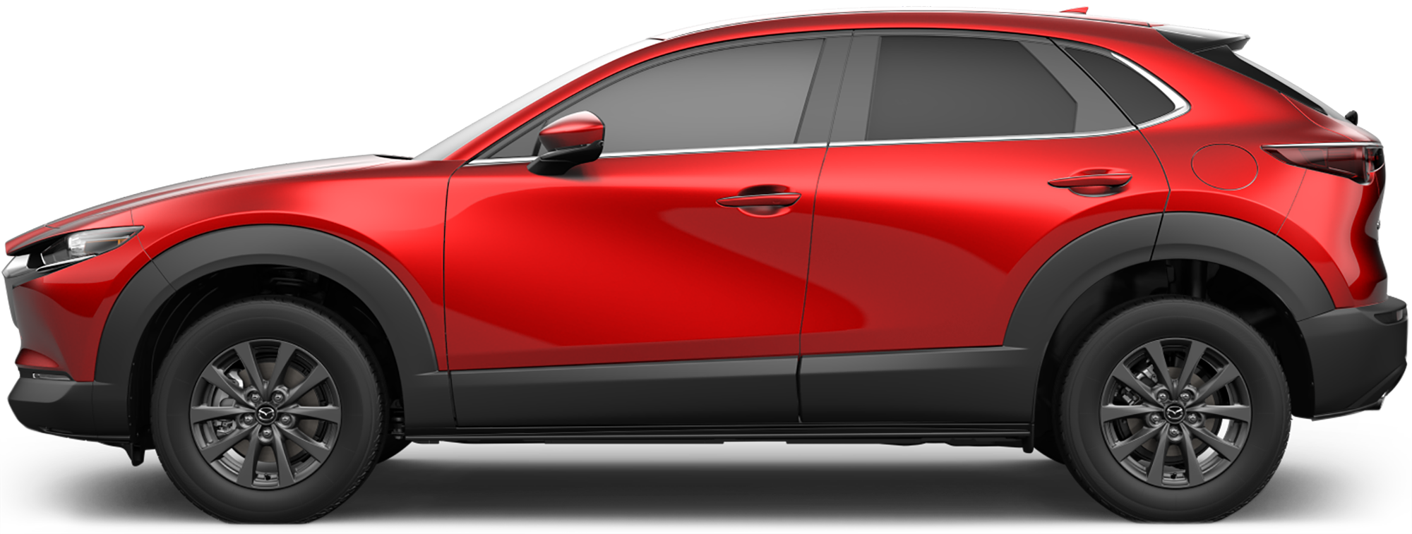 2021 Mazda Mazda CX-30 SUV Base