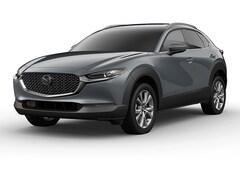 New 2021 Mazda Mazda CX-30 Premium Package SUV 3MVDMADM2MM234165 for sale in Santa Maria, CA