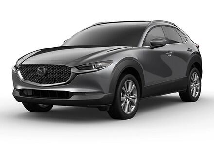Featured New 2021 Mazda Mazda CX-30 Premium Package SUV for sale in Cincinnati, OH