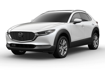 2021 Mazda CX-30 Premium Sport Utility