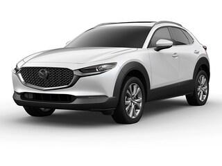 New Mazda  2021 Mazda Mazda CX-30 Premium Package SUV Wayne, NJ
