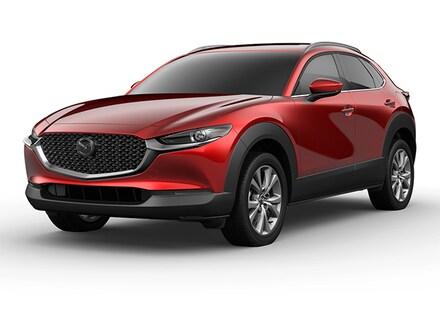 2021 Mazda Mazda CX-30 Premium SUV 3MVDMBDL8MM257107 F70165