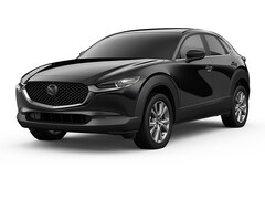 New 2021 Mazda Mazda CX-30 Select Package SUV for sale in Atlanta, GA
