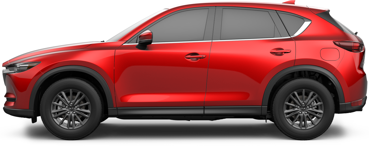 2021 Mazda CX-5 SUV GS
