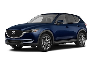 New 2021 Mazda Mazda CX-5 Grand Touring SUV for sale in Worcester, MA