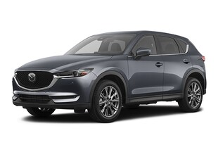 2021 Mazda Mazda CX-5 Grand Touring SUV