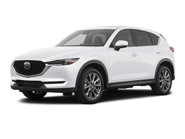 2021 Mazda Mazda CX-5 SUV