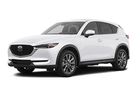 2021 Mazda Mazda CX-5 Signature SUV