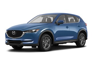 new Mazda vehicles 2021 Mazda Mazda CX-5 Sport SUV JM3KFABM9M1305632 for sale near you in Canton, OH
