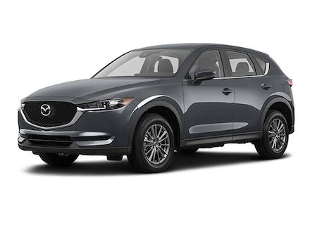 Featured new Mazda vehicles 2021 Mazda CX-5 Touring SUV for sale near you in Ann Arbor, MI