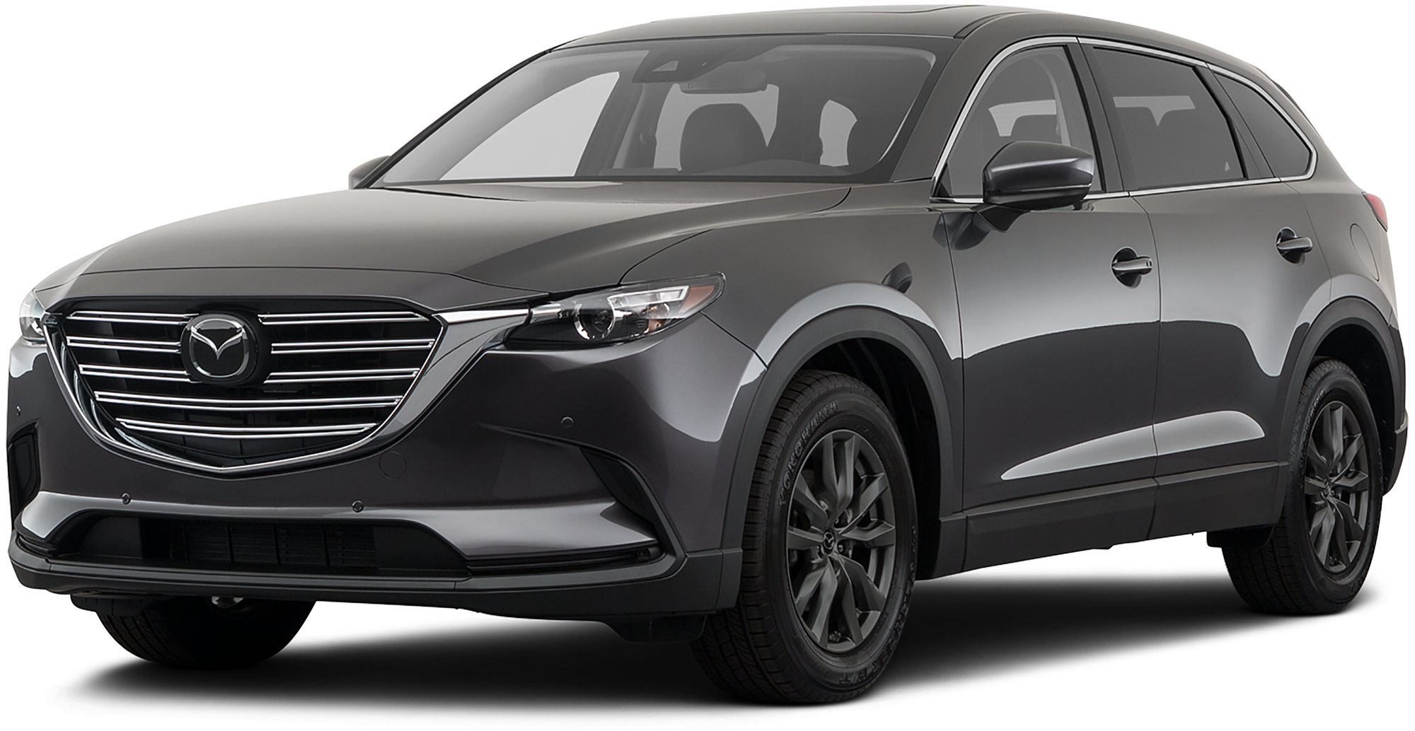 2021 Mazda Mazda CX-9 Incentives, Specials & Offers in ...