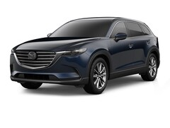 New 2021 Mazda Mazda CX-9 Grand Touring SUV for sale in El Paso