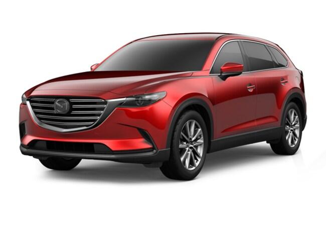 New 2021 Mazda Mazda CX-9 Grand Touring SUV For Sale/Lease Gainesville, FL