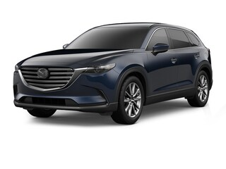 New 2021 Mazda Mazda CX-9 Grand Touring SUV for sale in Worcester, MA