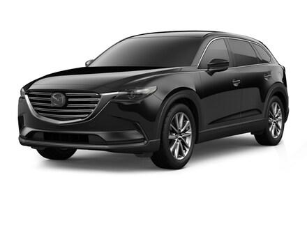 2021 Mazda Mazda CX-9 Grand Touring SUV