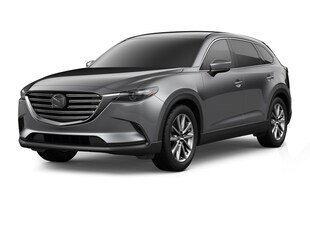 2021 Mazda Mazda CX-9 Carbon Edition SUV