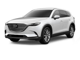 New 2021 Mazda Mazda CX-9 Grand Touring SUV for sale in Worcester, MA