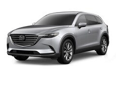2021 Mazda Mazda CX-9 Grand Touring SUV