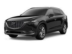 New 2021 Mazda Mazda CX-9 Signature SUV for sale in El Paso