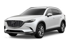New 2021 Mazda Mazda CX-9 Signature SUV JM3TCBEY5M0508153 for sale in Cuyahoga Falls, OH