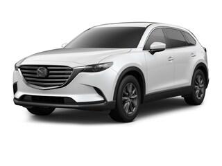 2021 Mazda Mazda CX-9 Sport SUV JM3TCBBY2M0500385 for sale in Medina, OH at Brunswick Mazda