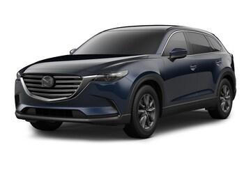 2021 Mazda Mazda CX-9 SUV