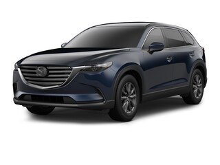 new Mazda vehicle 2021 Mazda Mazda CX-9 Touring SUV for sale in Palatine, IL