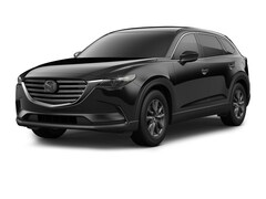 2021 Mazda Mazda CX-9 Touring SUV For Sale Cedar Rapids