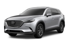 2021 Mazda Mazda CX-9 Touring SUV