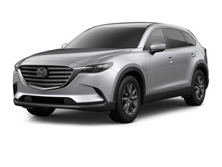 New 2021 Mazda Mazda CX-9 Touring SUV Kahului, HI