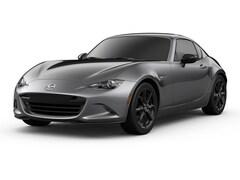2021 Mazda Mazda MX-5 Miata RF Club Convertible