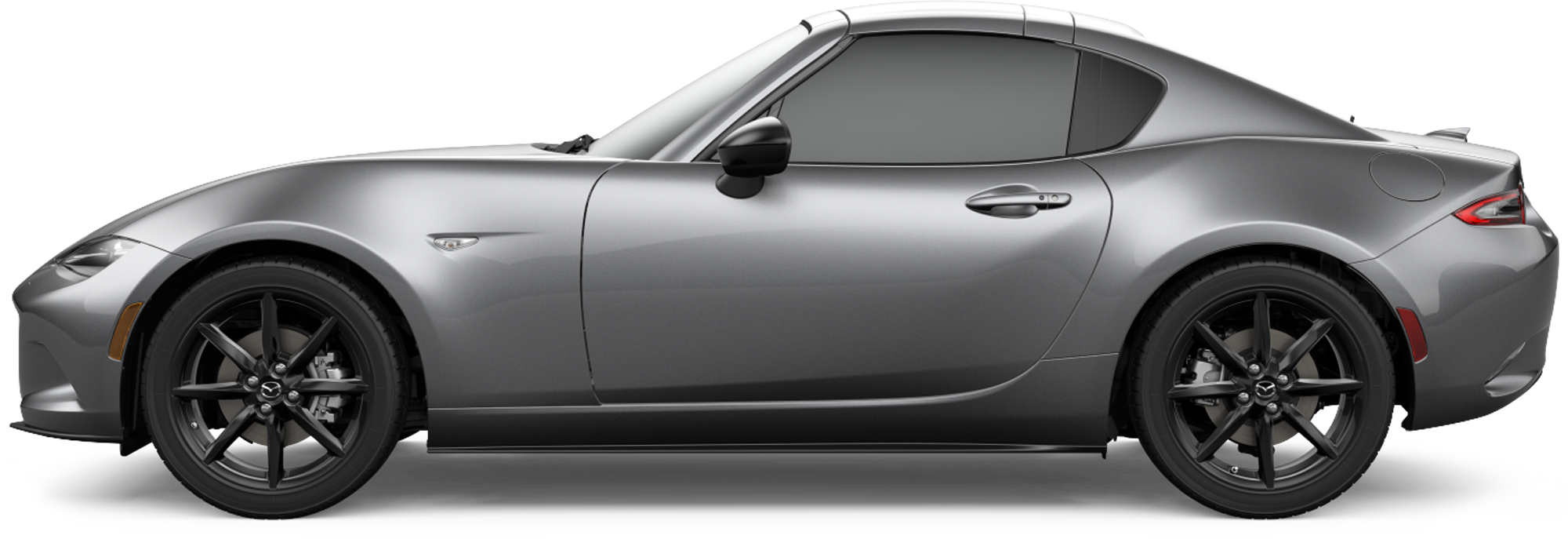 2021 Mazda Mazda MX-5 Miata RF Convertible Club