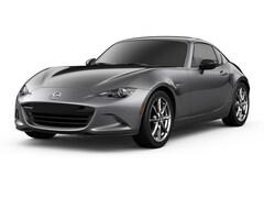 2021 Mazda Mazda MX-5 Miata RF Grand Touring Convertible