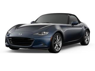2021 Mazda Mazda MX-5 Miata Grand Touring Convertible