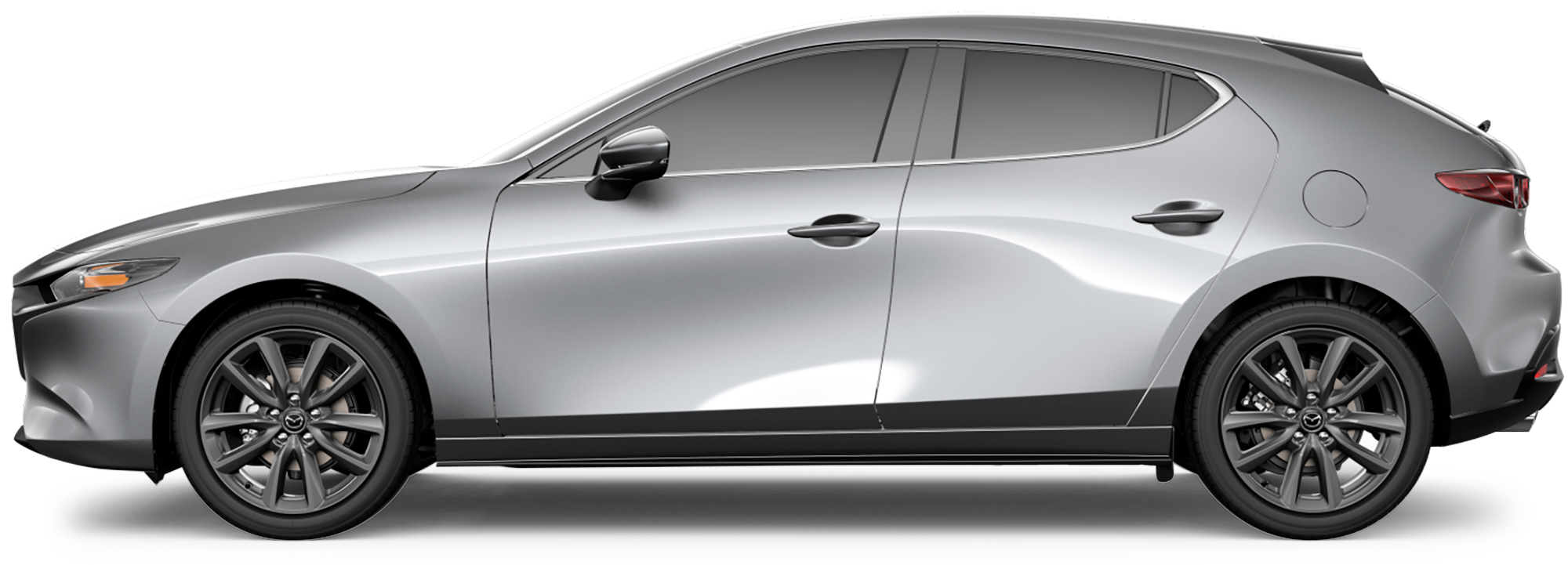 2021 Mazda Mazda3 Hatchback 2.5S