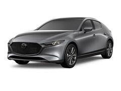 2021 Mazda Mazda3 2.5 Turbo Hatchback in Milford, CT