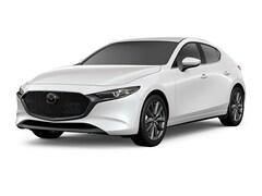 New 2021 Mazda Mazda3 2.5 Turbo Hatchback for sale in El Paso